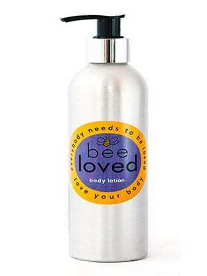 Untitled 1 0002 4. Bee Loved Body Lotion LR Opt