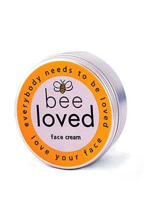 Untitled 1 0003 3. Bee Loved Face Cream LR OPT