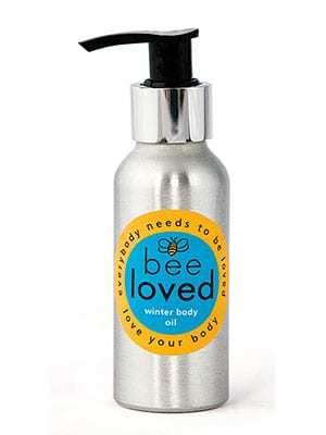 Untitled 1 0008 7. Bee Loved Winter Body Oil LR