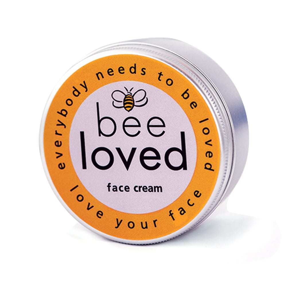 3. Bee Loved Face Cream LR OPT