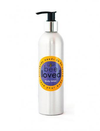 Body Lotion - 100% Natural Made In Ireland