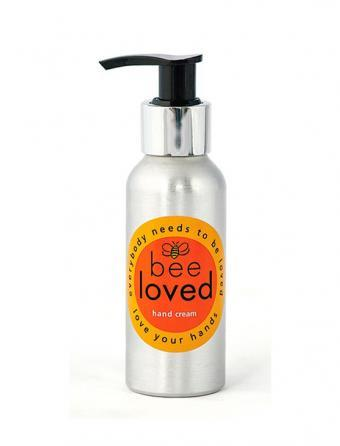 Bee Loved Skincare Products_0004_2. Bee Loved hand cream LR