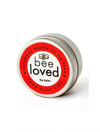 Lip Balm 100% Natural for Dry Lips Ireland