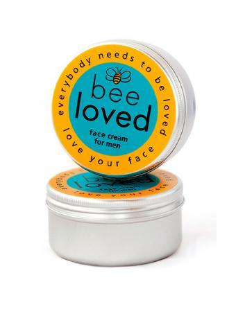 Mens Face Cream - Bee Loved Skin care