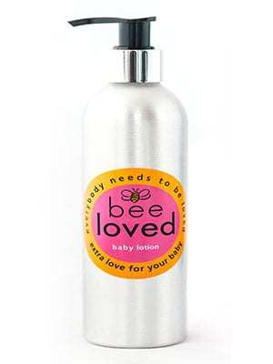 Untitled 1 0001 5. Bee Loved Baby Lotion LR
