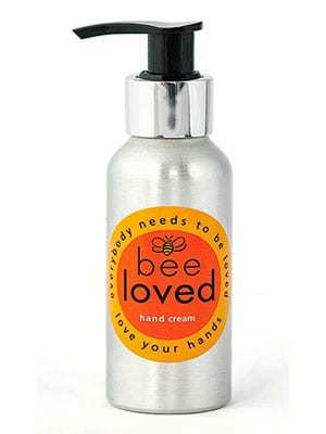 Untitled 1 0004 2. Bee Loved Hand Cream LR