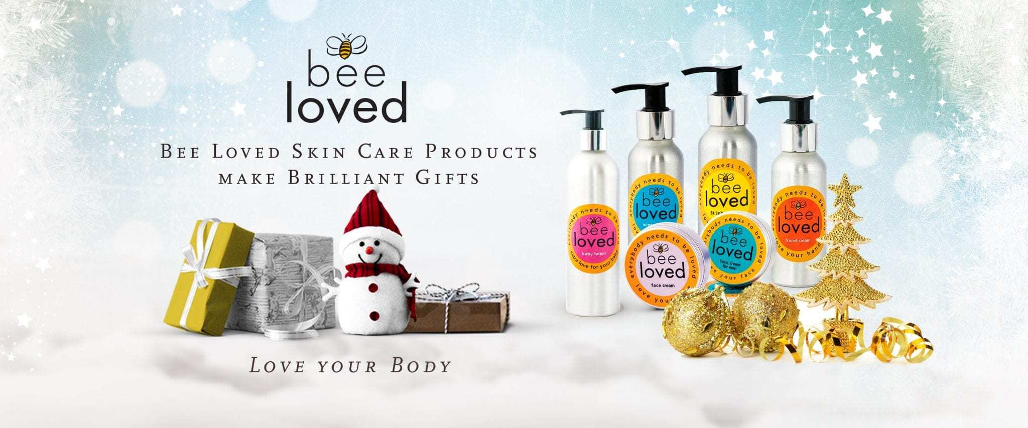 The Ultimate Skincare Christmas Gift Guide From Bee Loved