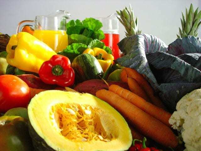 You are currently viewing Top foods for great skin