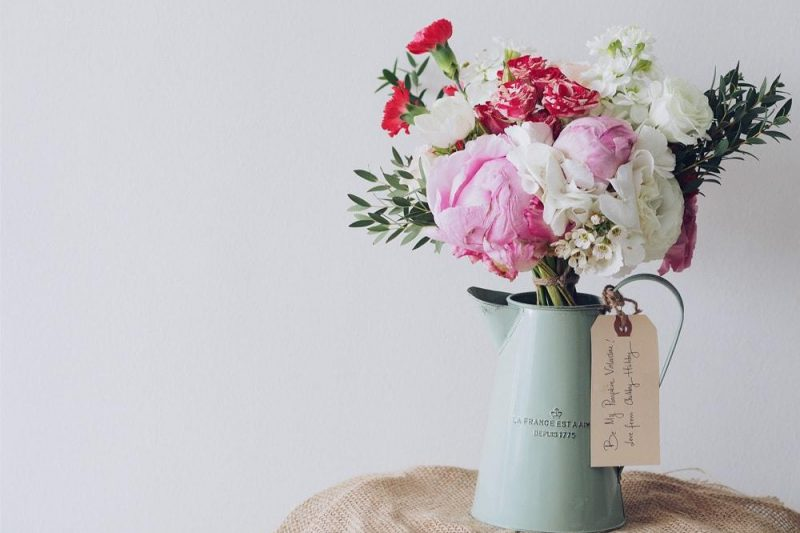 The most beautiful flower pots are on sale
