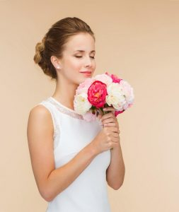 Read more about the article The beauty of a woman is always like a flower