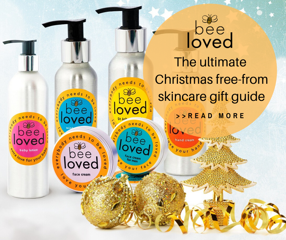 The Ultimate Christmas Free From Skincare Gift Guide (1)