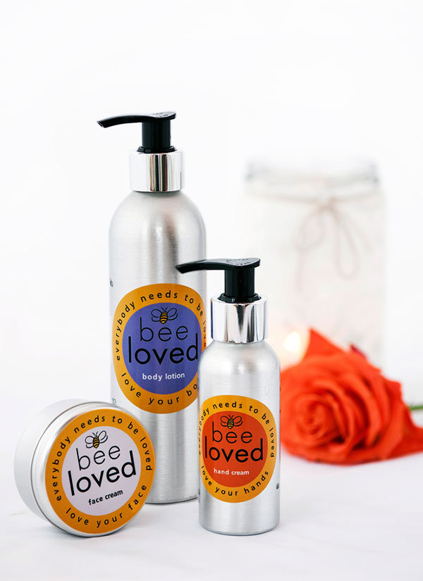 Bee Loved Skin Care Products Made In Ireland
