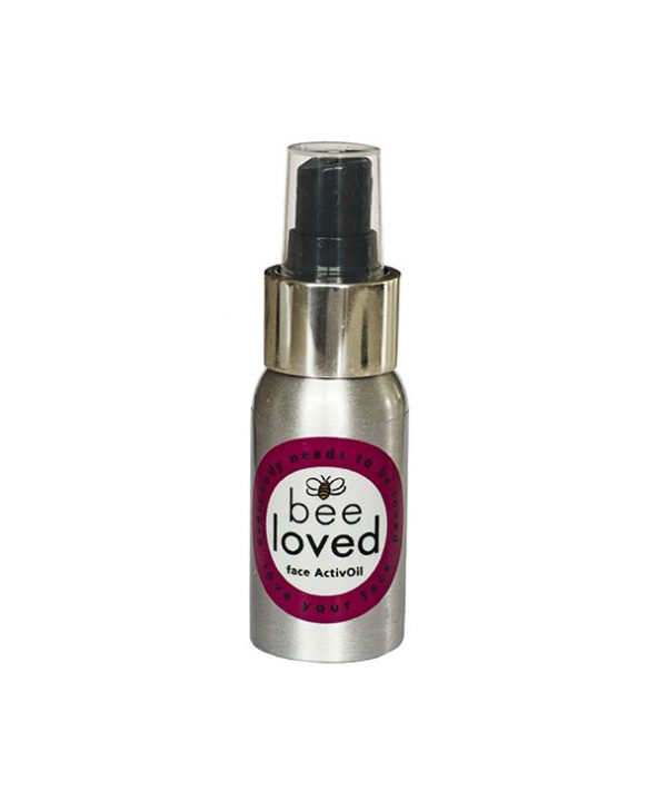 Bee Loved Face ActivOil