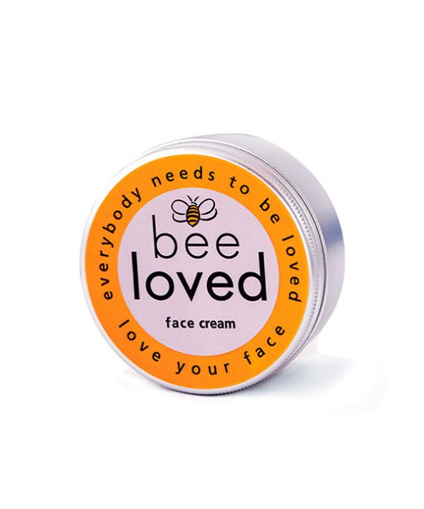 Bee Loved Face Cream