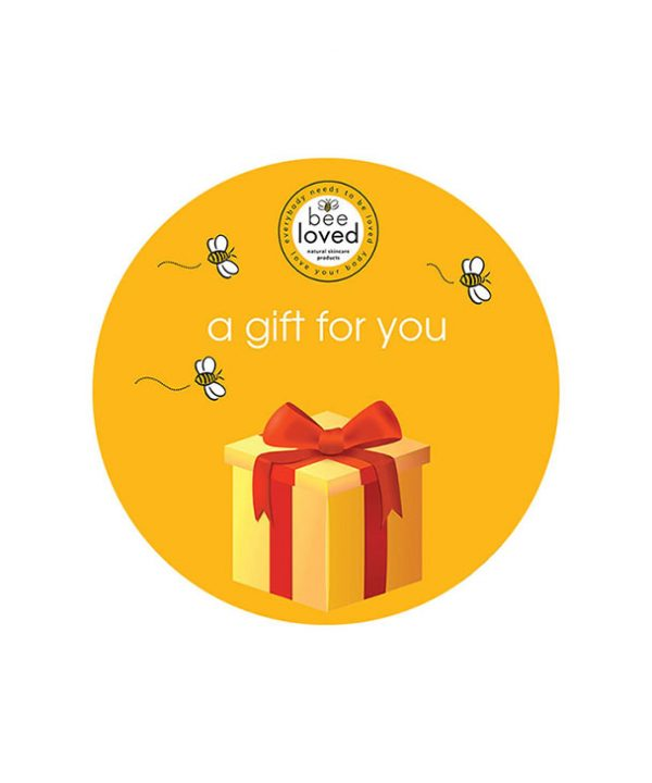 Bee Loved Skincare Gift Card