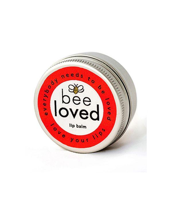 Bee Loved Lip Balm