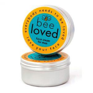 Bee Loved Face Cream for Men